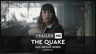 The Quake Film Trailer