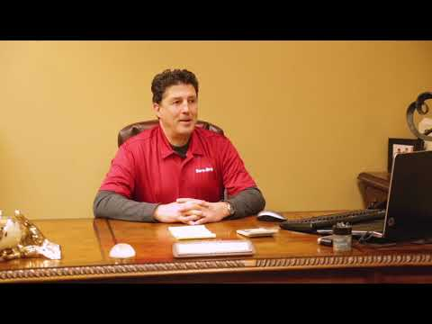The owner of Sure-Dry Basement Systems, Doug Newhouse shares his journey and growth of his business.