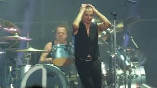 Depeche Mode - Never Let me Down Again (Santiago-Chile 2018)