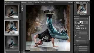 Бесплатная программа для обработки фото