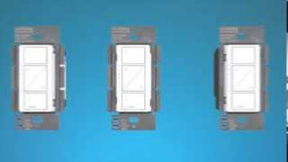 Caséta Wireless: How to Replace 3-Way Switches with Caséta Wireless Dimmers