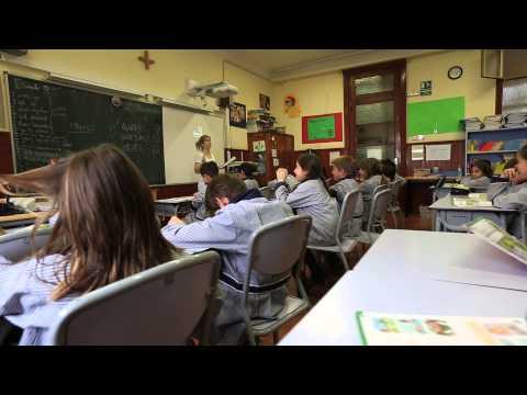 Video Youtube Escola Pia-Luz Casanova