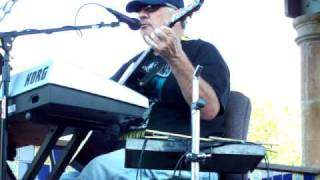 100412 Strummer - Melt With You (Modern English), Only Time Will Tell (Jimmy Buffet).MOV