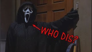 Film Thoughts, Episode 2 - Who Killed Who In The Scream Films?
