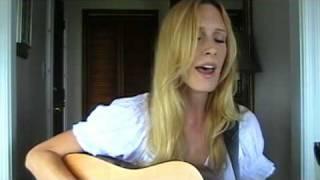 SONGBIRD  Eva Cassidy Cover  Kappa Danielson