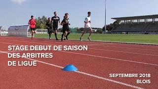 Arbitrage : reprise à Blois !