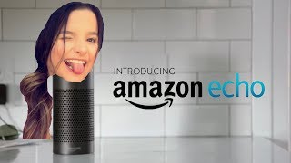 Amazon Echo: Annie LeBlanc Edition