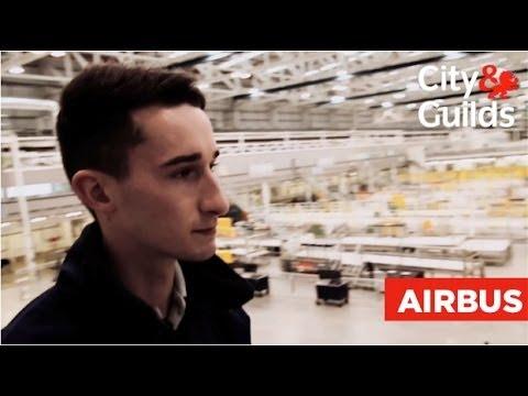 mp4 Aerospace Engineering Apprenticeship, download Aerospace Engineering Apprenticeship video klip Aerospace Engineering Apprenticeship