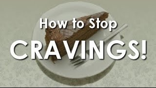 10 Day Detox Diet - How To Stop Cravings For Junk Food