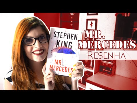 Resenha: Mr. Mercedes | Poison Books