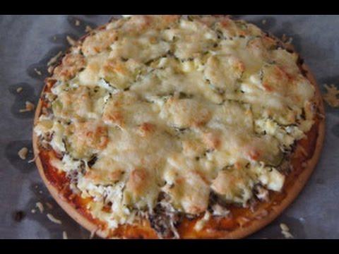 ОЧЕНЬ ВКУСНЫЙ рецепт пиццы с консервой