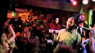 Tarrus Riley - Human Nature [Concert Privat 2010]