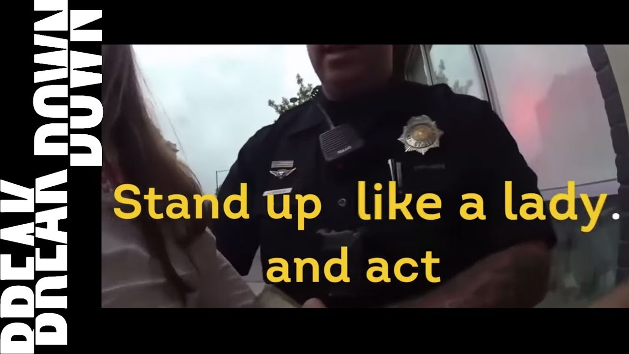 Hey Cops, Don't Do This! thumbnail