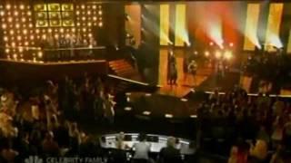 Danity Kane - Damaged (Live @ Nashville Star 23-06-2008)