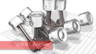 Balance of I.C.Engines