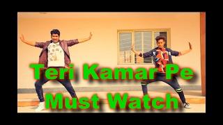 Teri Kamar Pe - Neha Kakkar | Dance Video | Tony Kakkar ft. Bohemia/teaser only