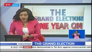 The Grand Election One Year On