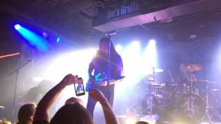 Evergrey - A Touch Of Blessing live in Phoenix, AZ 2017