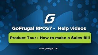 Videos zu GoFrugal