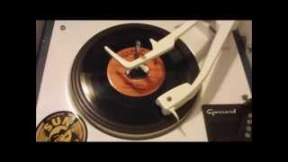 """Freddy Fender - Crazy Baby"" Original 45rpm Duncan 1002 - 1960"