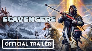 Scavengers - Gameplay