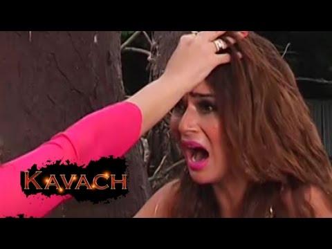 Kavach Sara Khan RETURNS As Monjulika & Makes Paridhi Life HELL firki