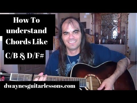 This video is about how to understand note embellishments that are added to basic guitar chords.