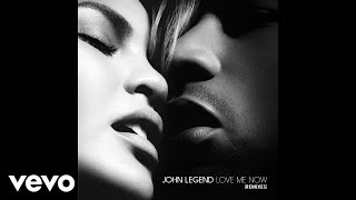 John Legend - Love Me Now (Armand Van Helden Remix) [Audio]