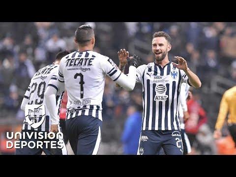 77cd901d10ca2 Con Miguel Layún de titula