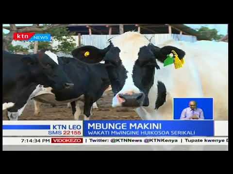 Mbunge wa Nzega mjini Hussein Bashe asifika kama msema kweli Tanzania