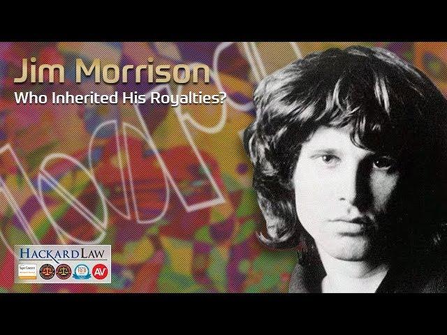 Video pronuncia di Morrison in Inglese