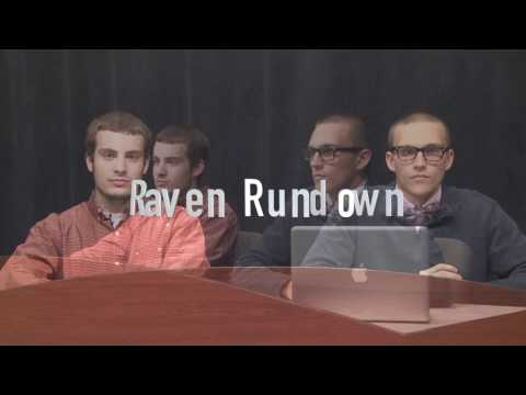 Raven Rundown Episode 5