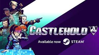 videó Castlehold