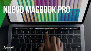 Nuevo MacBook Pro, ¿es suficiente?