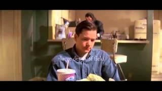 Pulp Fiction: Breakfast Scene Analysis - Video Youtube