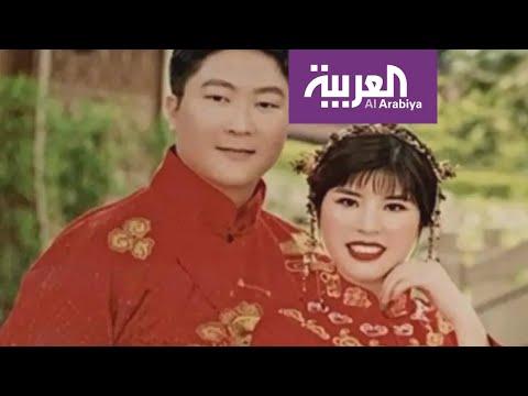 العرب اليوم - شاهد: حفل زفاف بدون العروس والعريس بسبب