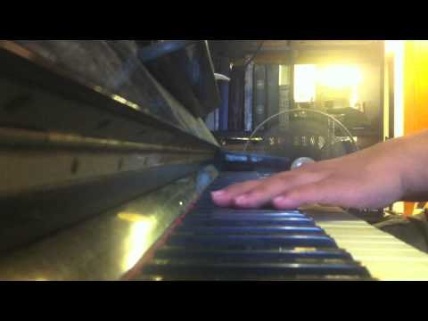 Glee Original Song - Get It Right (Piano Cover)
