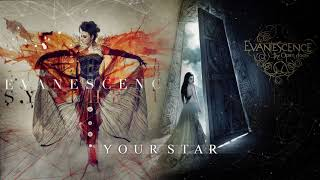 Evanescence - Your Star (Synthesis instrumental / The Open Door - Mix)