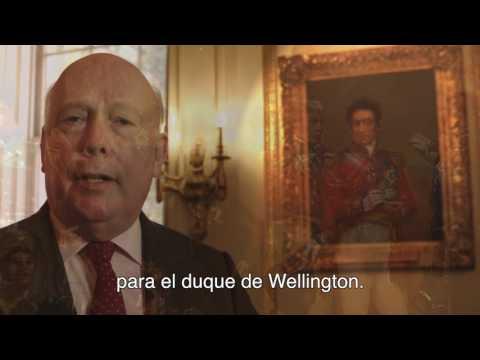 Vidéo de Julian Fellowes