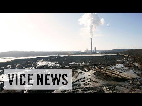 Toxic Waste: Coal Ash – OK, Fine.