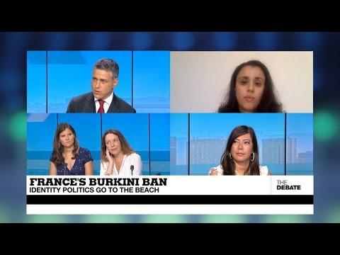 France's Burkini Ban: Identity politics go to the beach (part 1)