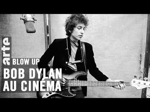 Bob Dylan au cinéma - Blow Up - ARTE