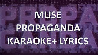 MUSE   PROPAGANDA (Instrumental Version)