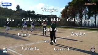preview picture of video 'Sennori vs Minerva 0-2'
