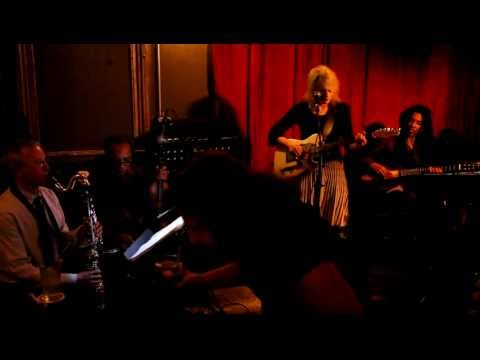 Janine Nichols SEMI-FREE - Sigh of Relief