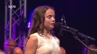 Amira Willighagen - Voi Che Sapete - Steenbergen - 2017