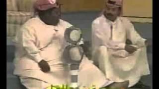 غناء شعبان و طارق العلي - صح لسانك