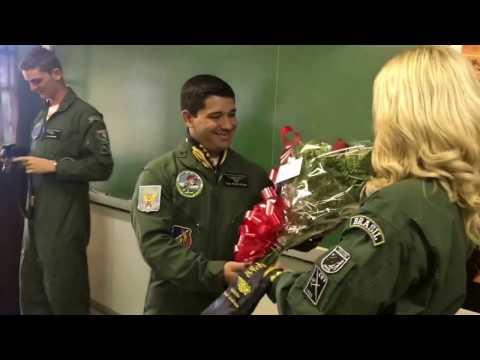 Madrinha Força Aérea Brasileira 2016