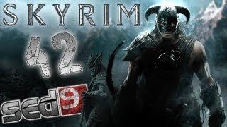 Skyrim #42 - Много драконов, головоломок, боссов...