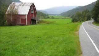 (vermont video) Josh Turner-Backwoods boy
